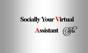 LOGO Yours Truly, Virtual Assistant Carla Clean! JPEG