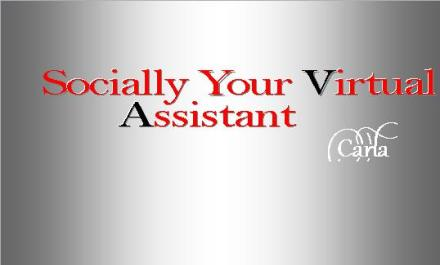 Yours Truly, Virtual Assistant Carla111