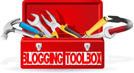 Blogging Toolbox for Realtors by Socially Your Virtual Assistant, Carla