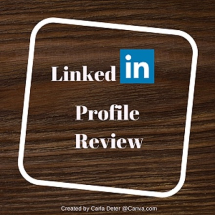 Does your LinkedIn profile need some holiday TLC? [Bonus Checklist ...