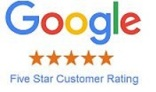 Google_5 star customer rating_carla_deter