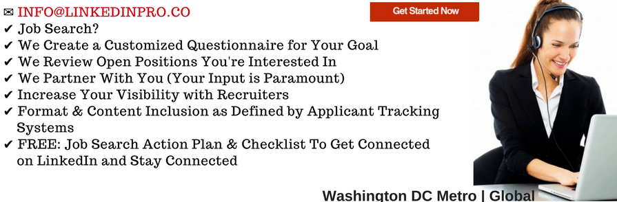 Online professional resume writing services washington dc
